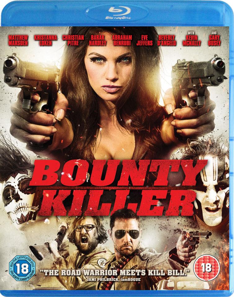 bounty-killer