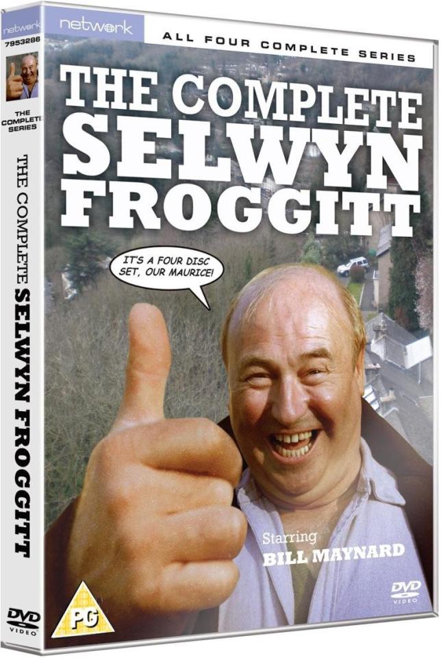 the-complete-selwyn-froggitt