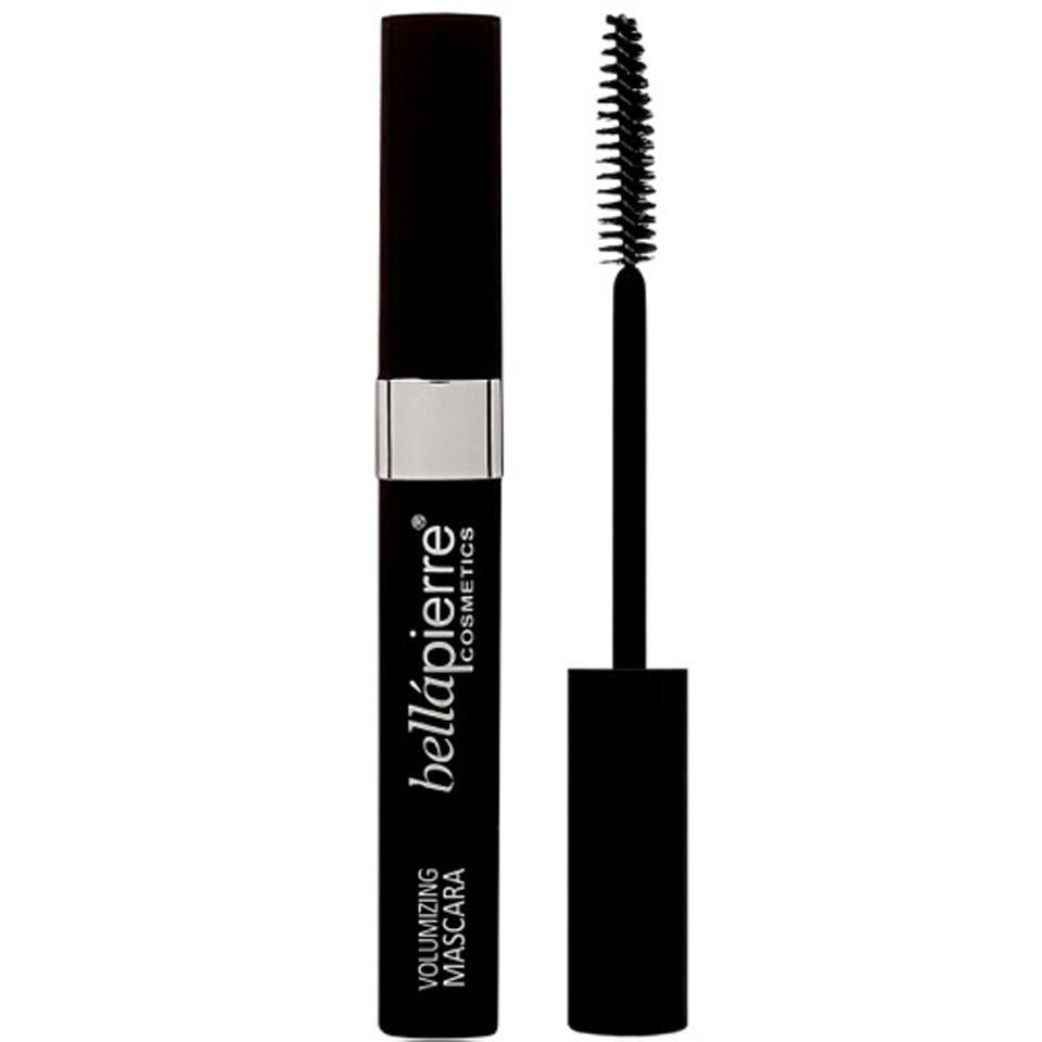 Köpa billiga bellápierre COSMETICS Volumising Mascara Black 9 ml online