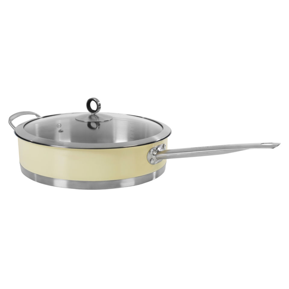 morphy-richards-46352-accents-28cm-saute-pan-with-glass-lid-cream