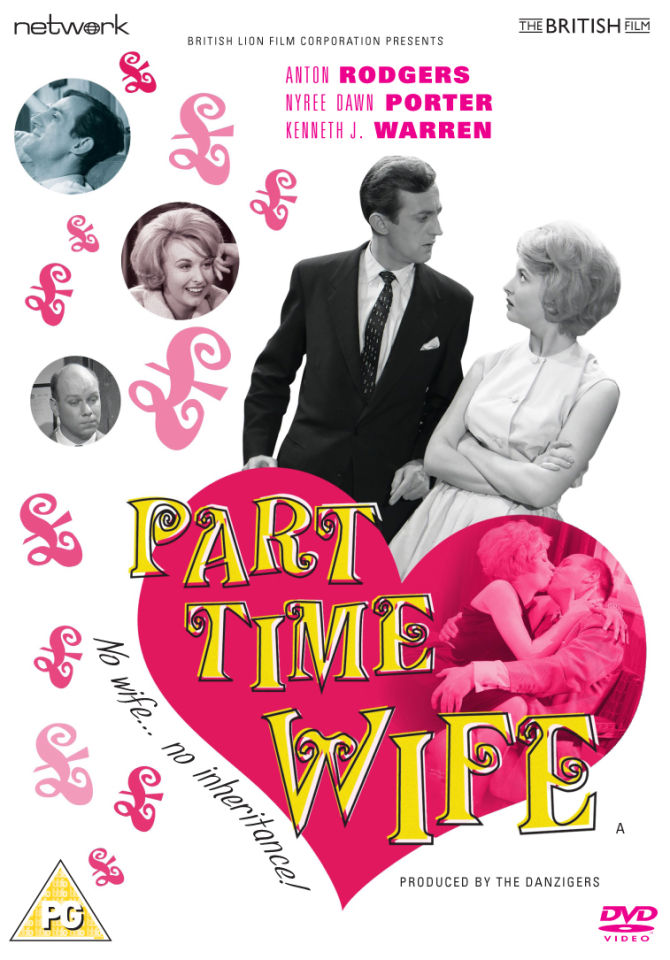 part-time-wife