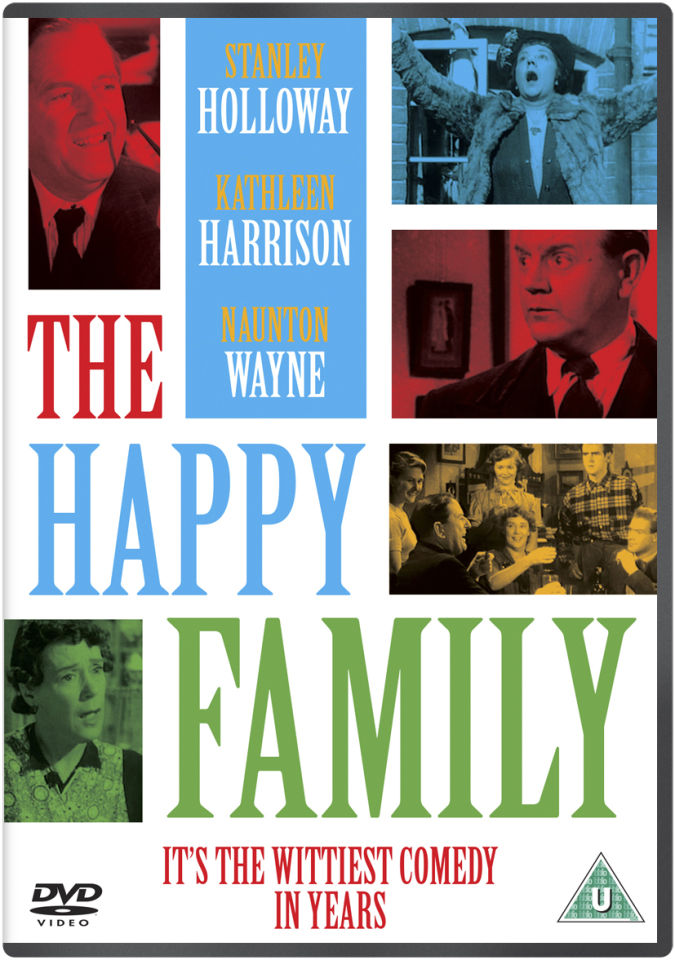 the-happy-family