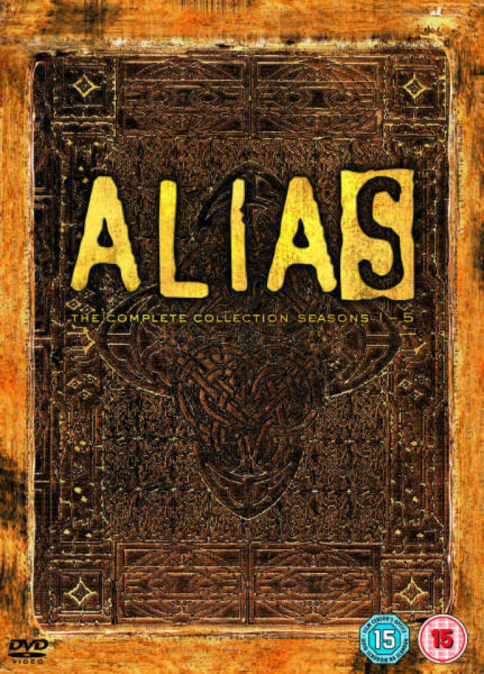 alias-the-complete-collection-series-1-5