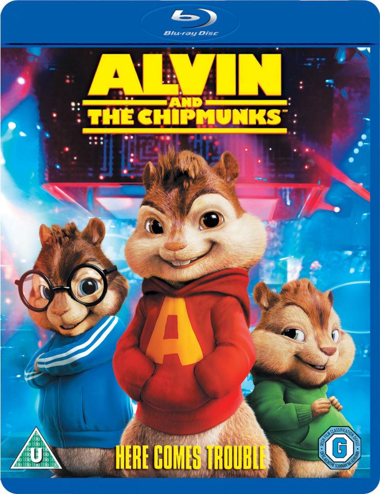 alvin-the-chipmunks