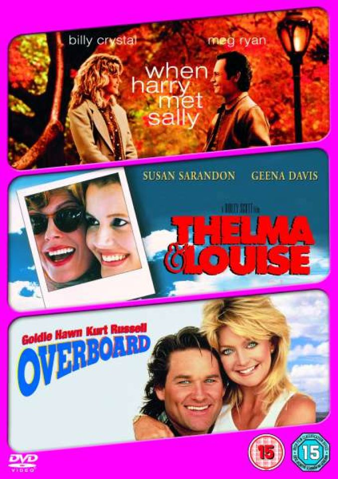 when-harry-met-sally-thelma-louise-overboard