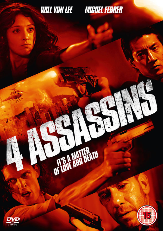 4-assassins