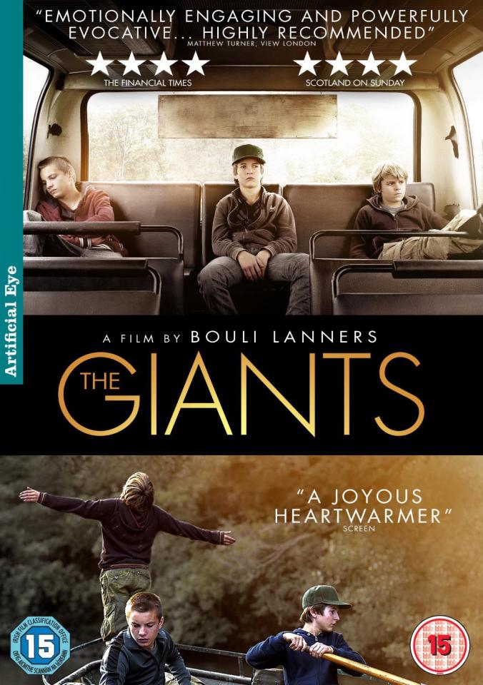 the-giants