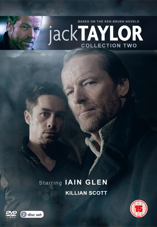 jack-taylor-collection-two