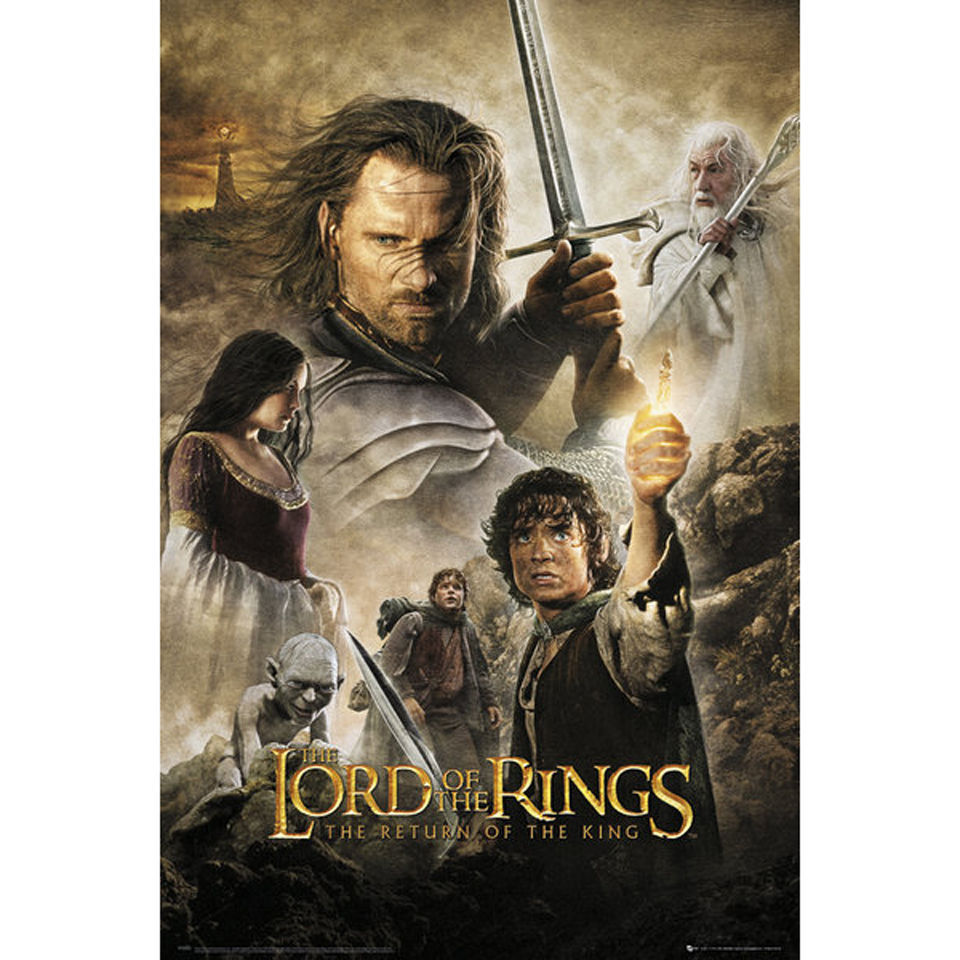 lord-of-the-rings-return-of-the-king-one-sheet-maxi-poster-61-x-915cm