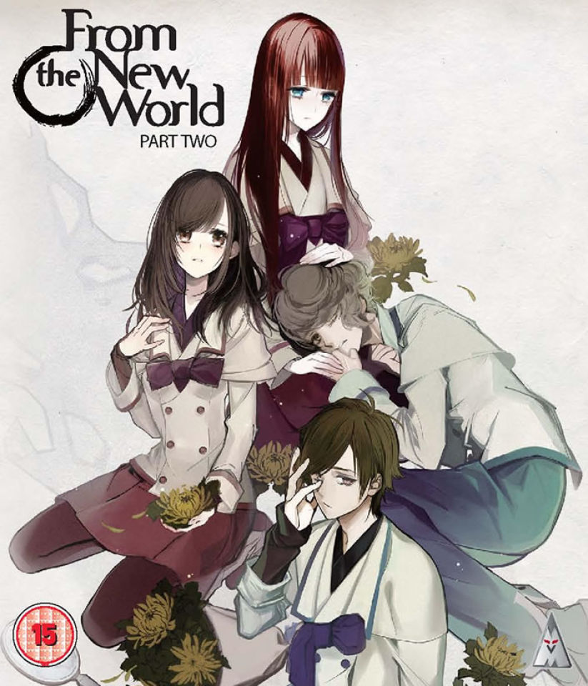 From The New World - Part 2