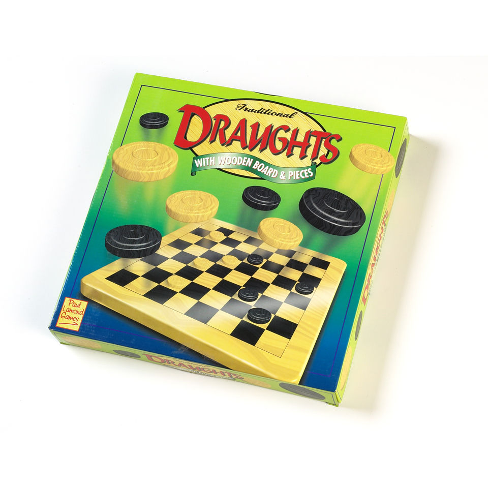 paul-lamond-games-draughts