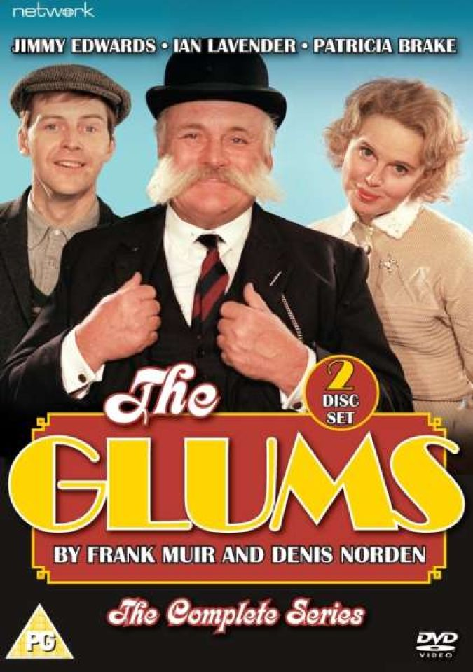 the-glums-the-complete-series