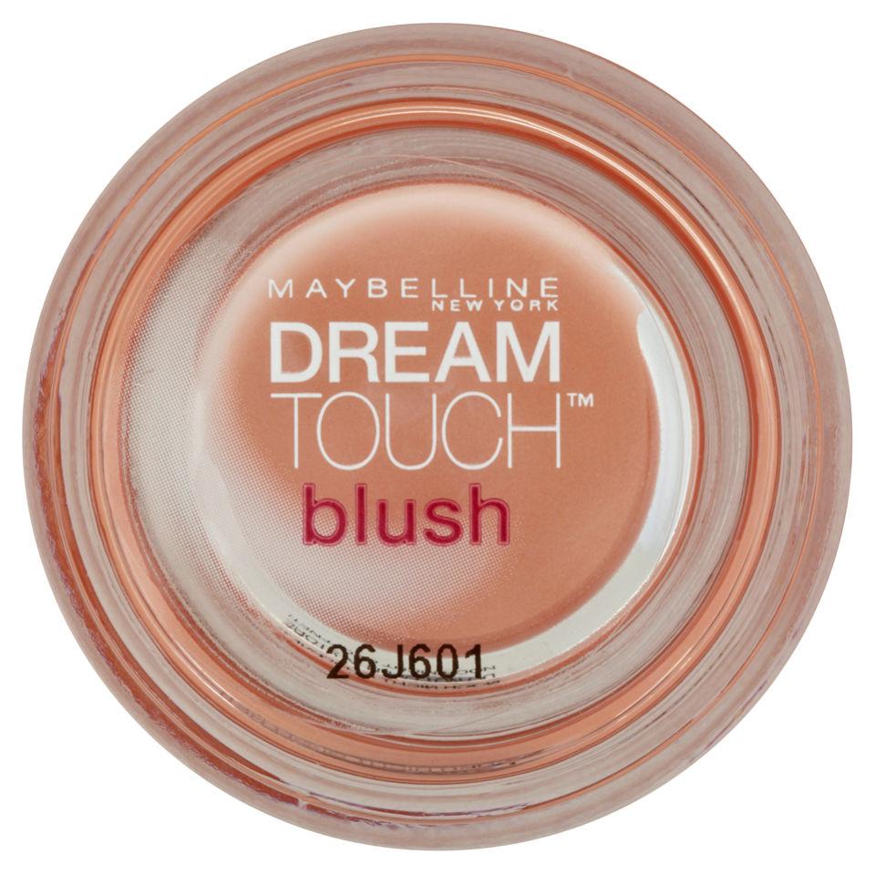 Maybelline New York Dream Touch Blush – 02 (7,5 g)