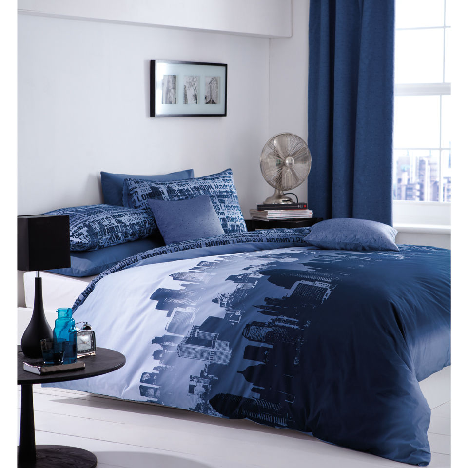 catherine-lansfield-city-scape-single-bedding-set-blue