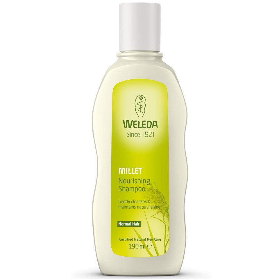 weleda-millet-nourishing-shampoo-190ml