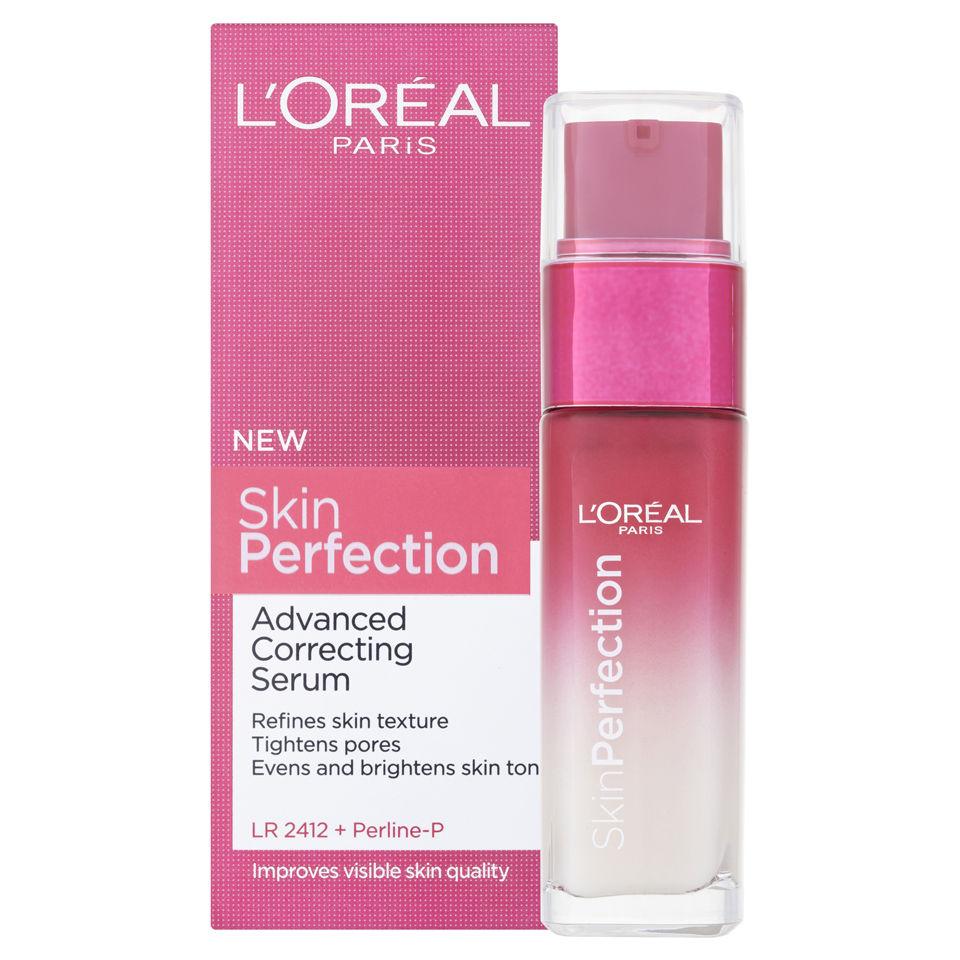 L'Oreal Paris Skin Perfection Serum 30 ml