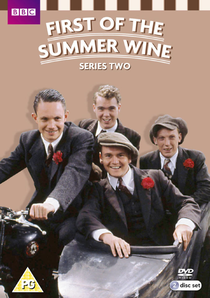 first-of-the-summer-wine-series-two