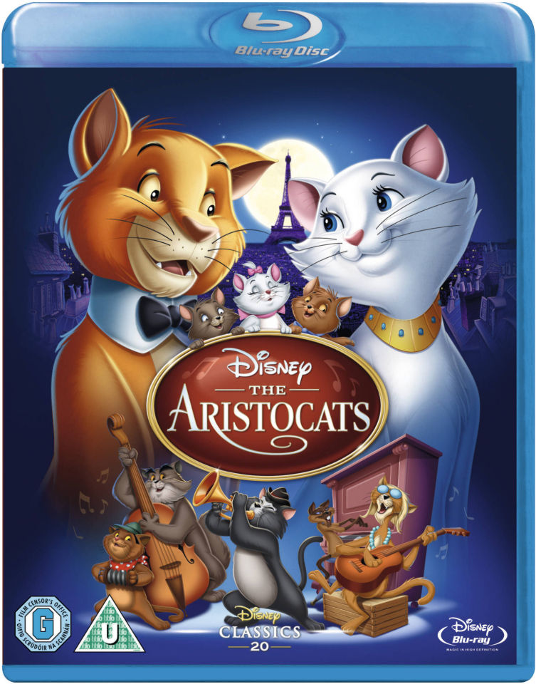 the-aristocats