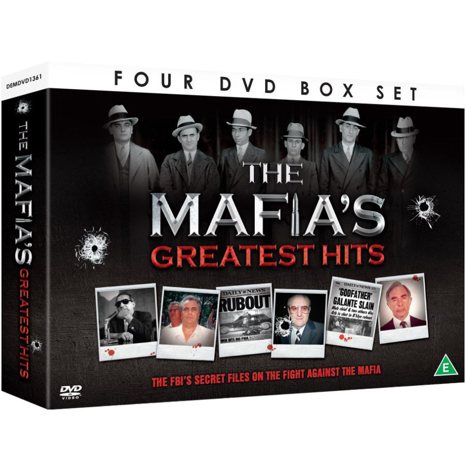 mafias-greatest-hits