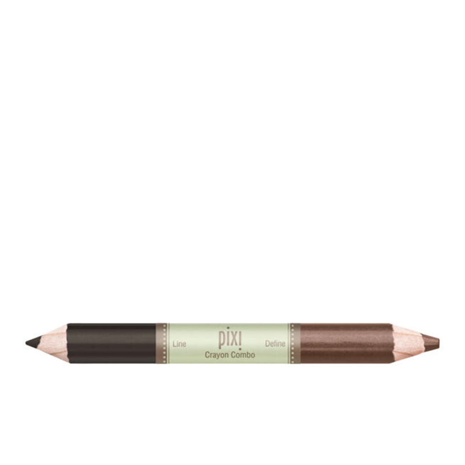 Pixi Eyes Crayon Combo Kajalstift Softly Smoky