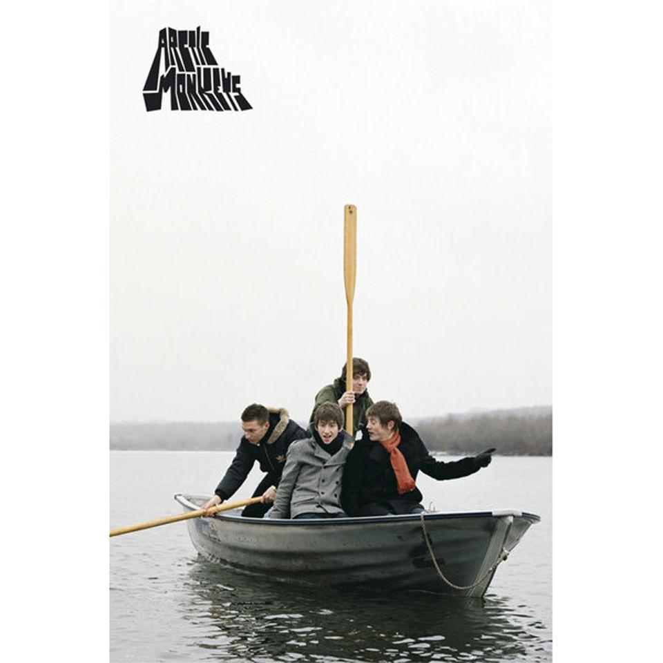 arctic-monkeys-boat-maxi-poster-61-x-915cm