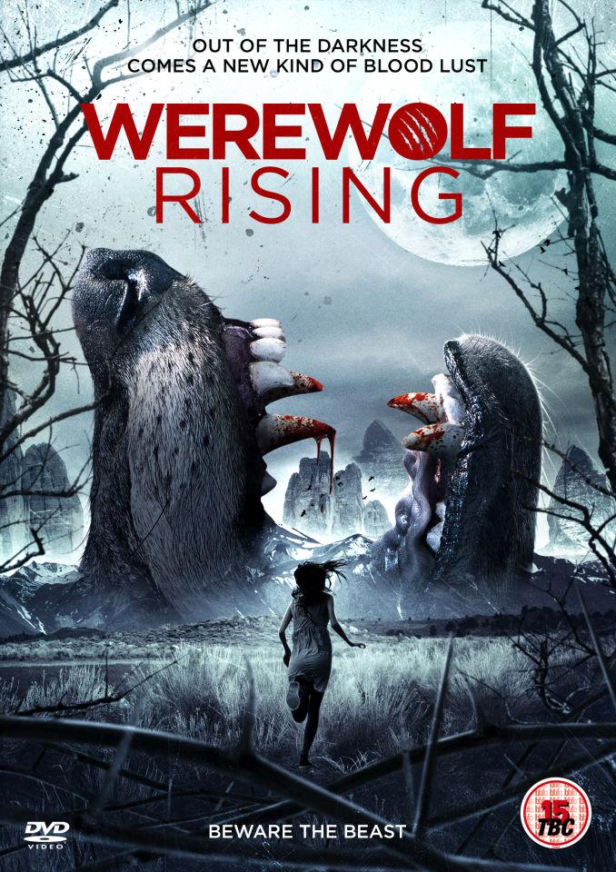 werewolf-rising