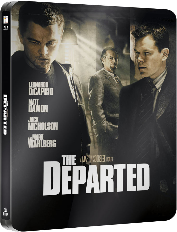the-departed-zavvi-exclusive-edition-steelbook-ultra-print-run