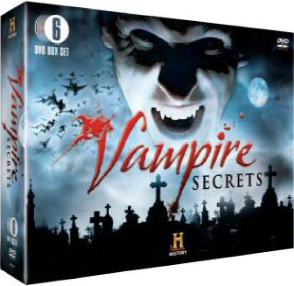 vampire-secrets