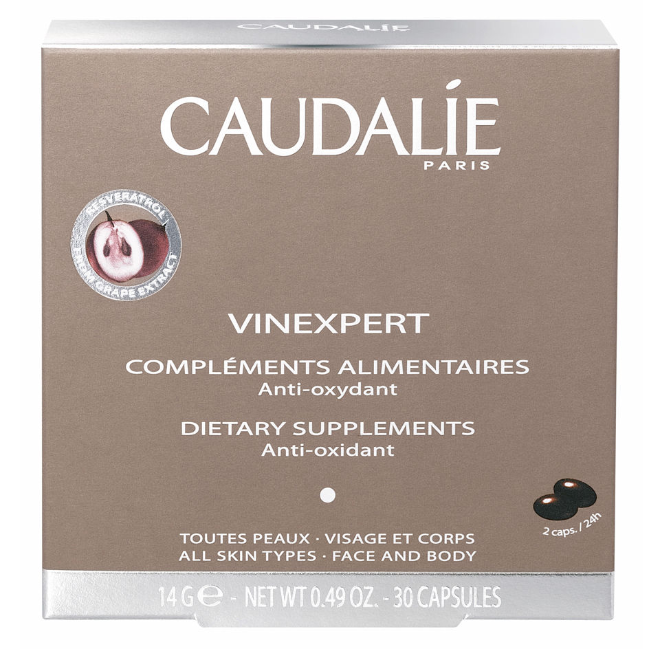 caudalie-vinexpert-anti-ageing-supplements-30-caps