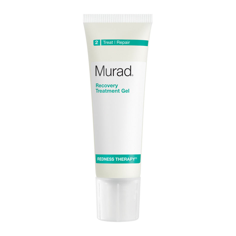 Murad gel réparateur anti-rougeurs  (50ml)