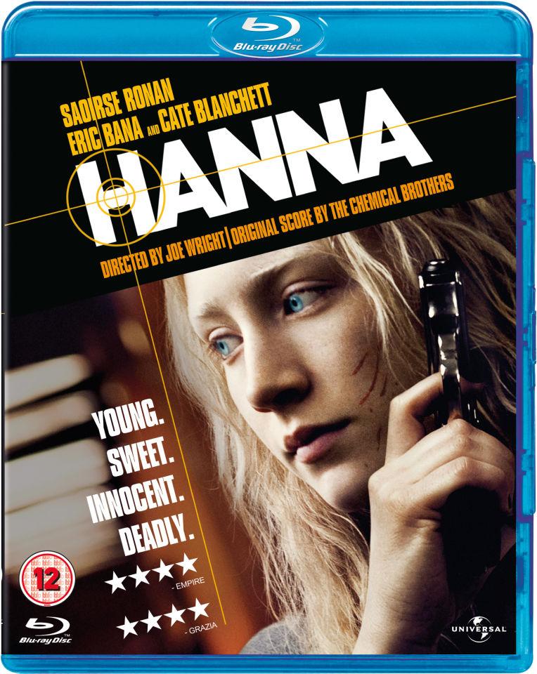 hanna-single-disc