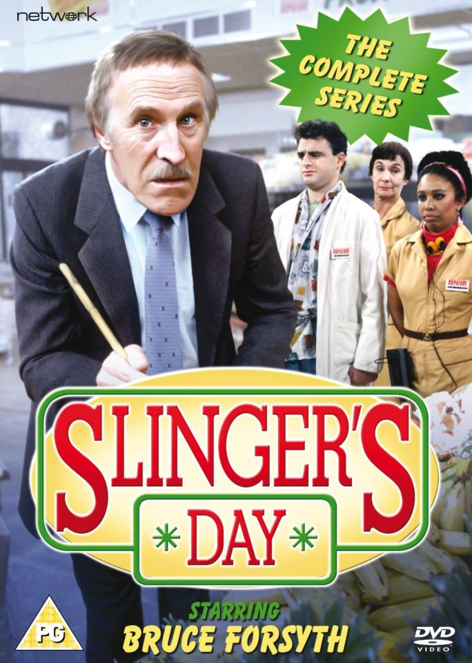 slinger-day-the-complete-series