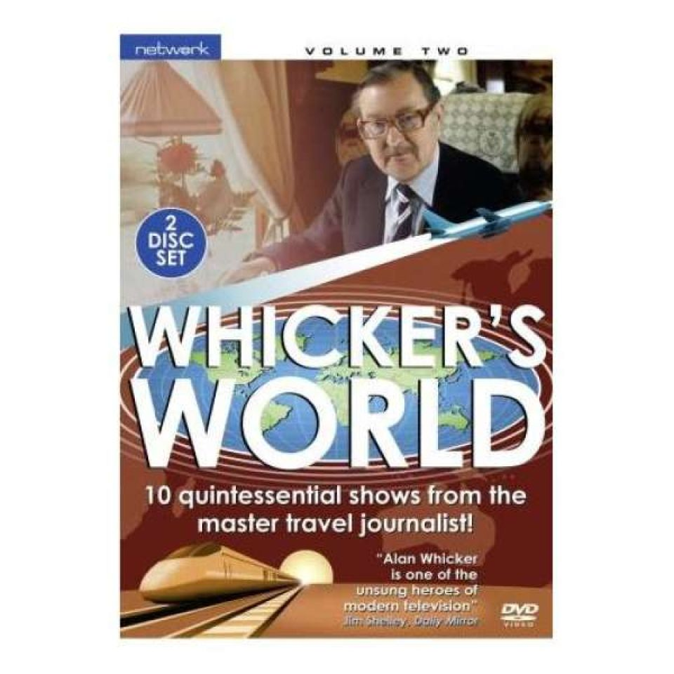 whicker-world-vol-2