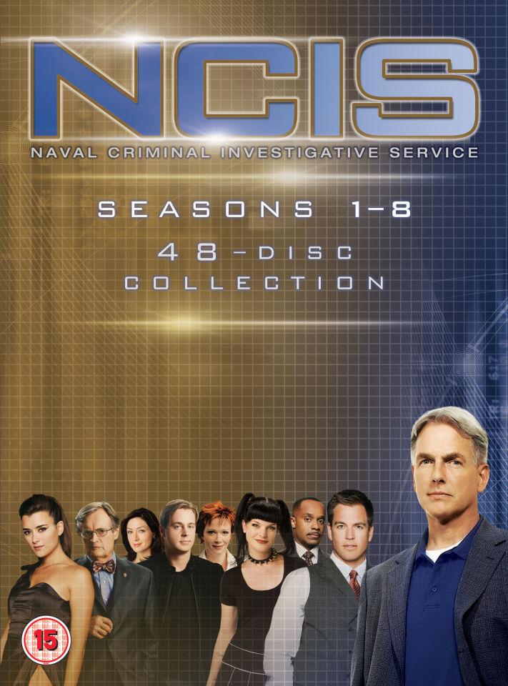 ncis-seasons-1-8