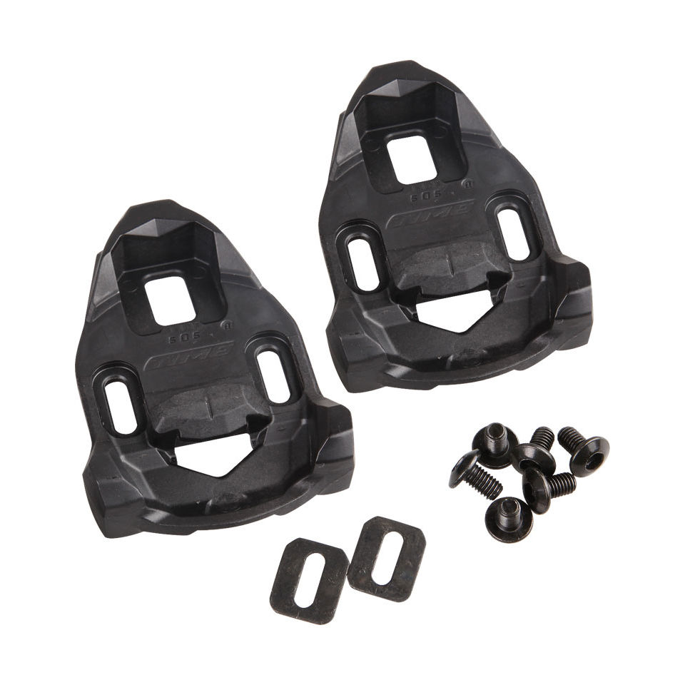 time-i-clic-xpresso-replacement-cleats-black