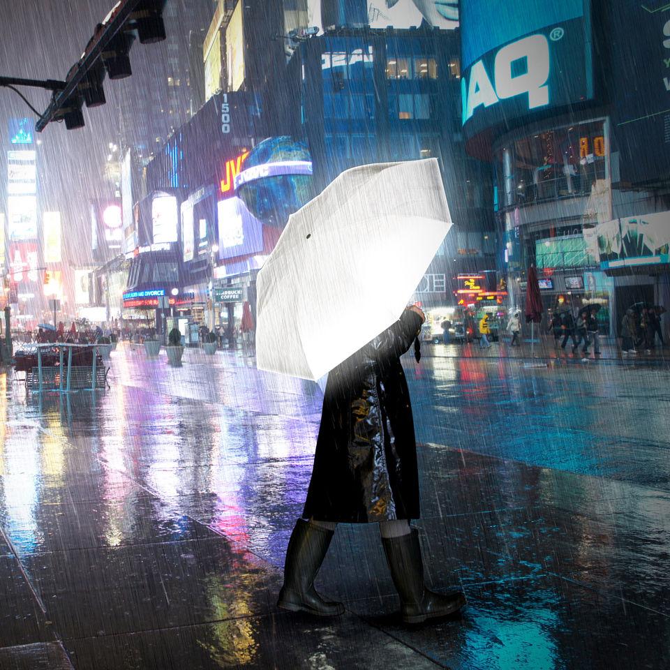 reflective-umbrella