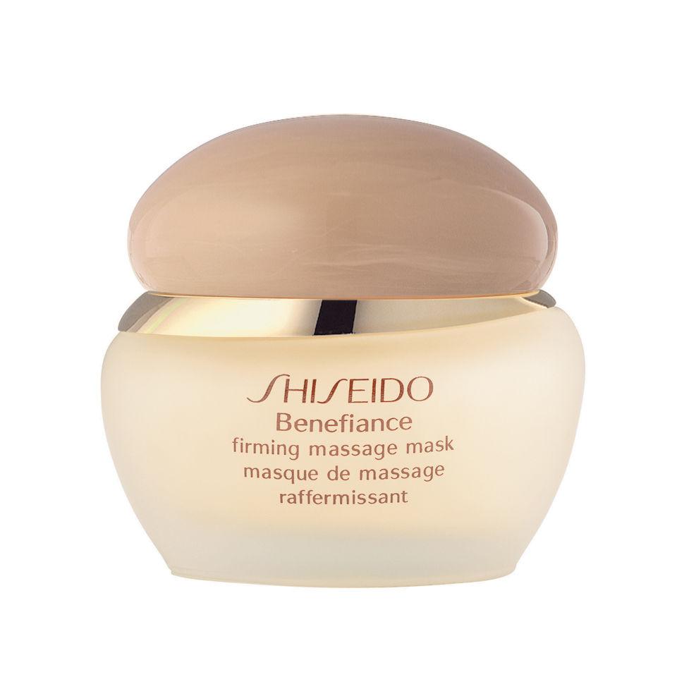 Shiseido Benefiance Firming Massage Mask (50 ml)