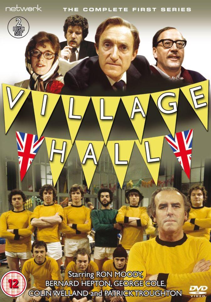 village-hall-complete-series-1