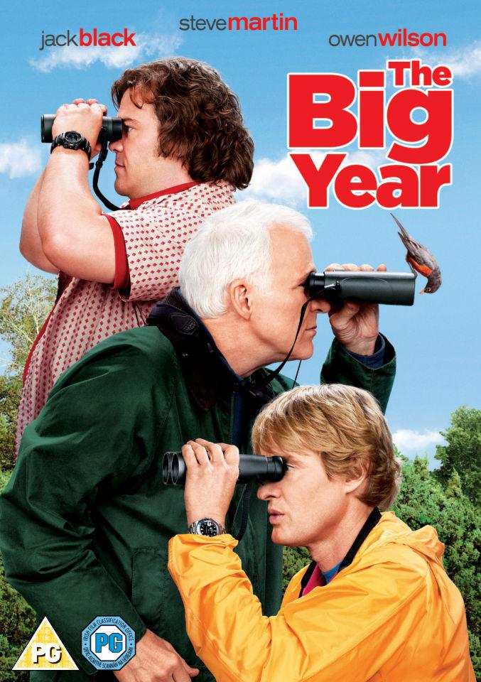 the-big-year