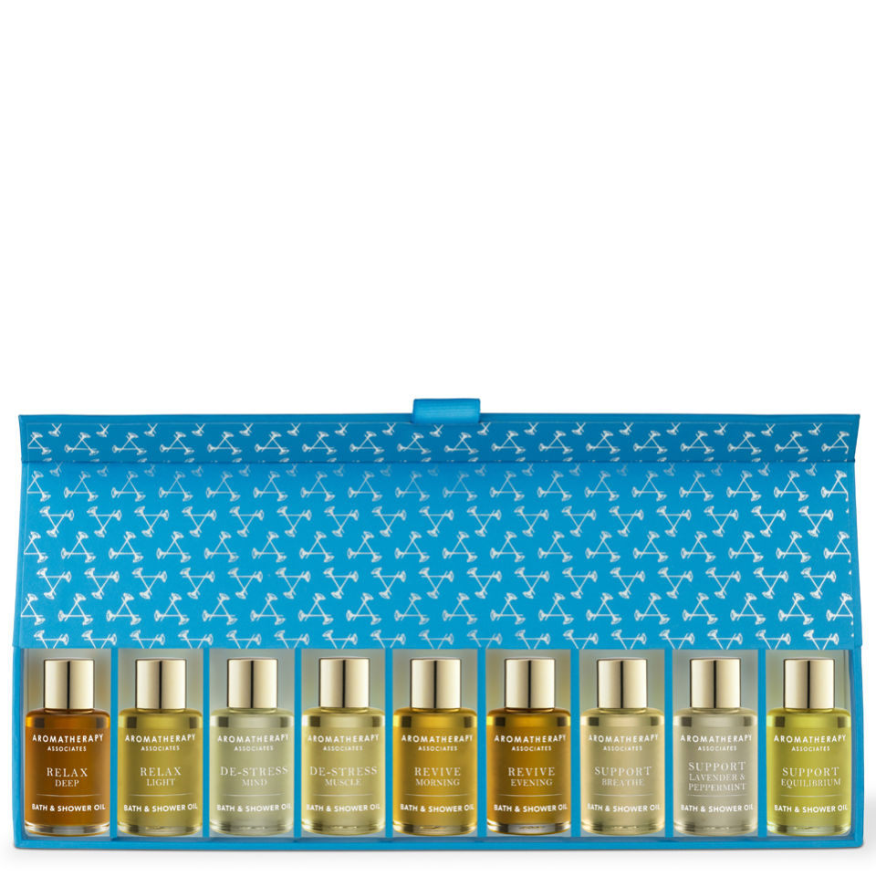 Aromatherapy Associates Ultimate Collection | Free Shipping ...