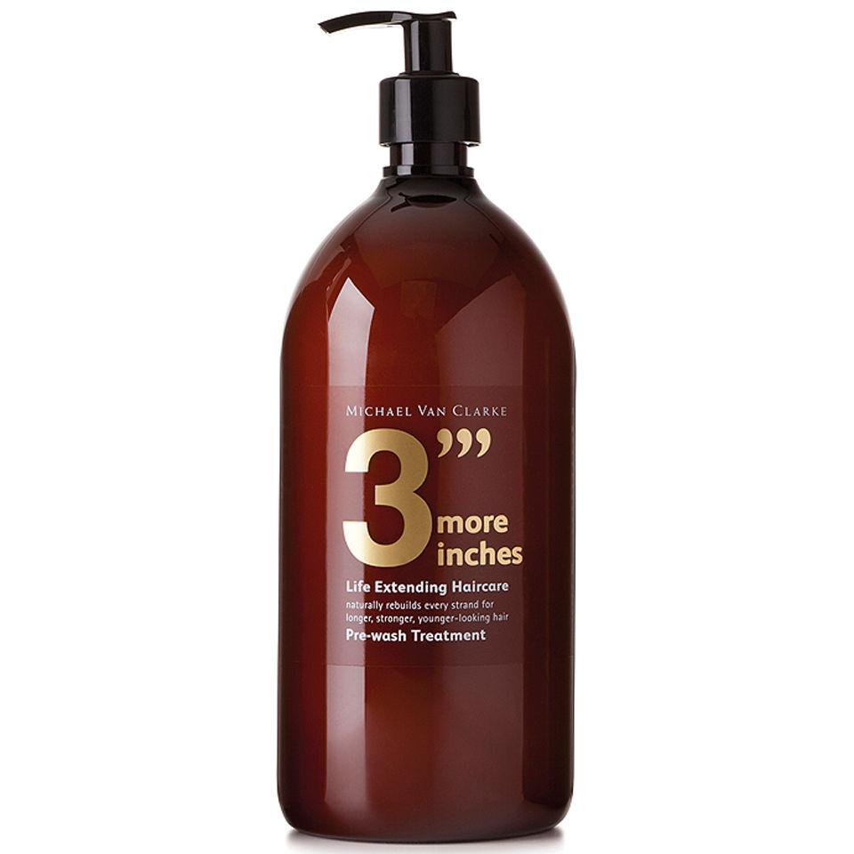 3 More Inches Pre-Wash Treatment (1l)