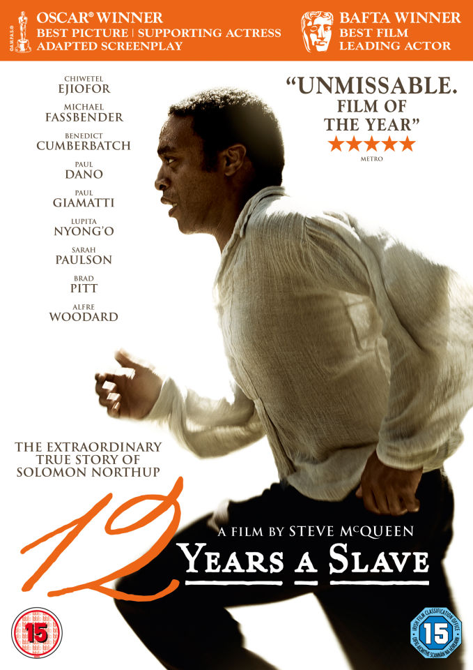 "12 years a slave reflection Two years ago i sat in an almost empty auditorium waiting for 12 years a slave the enduring legacies of slavery in america: reflections on ""12 years a slave."