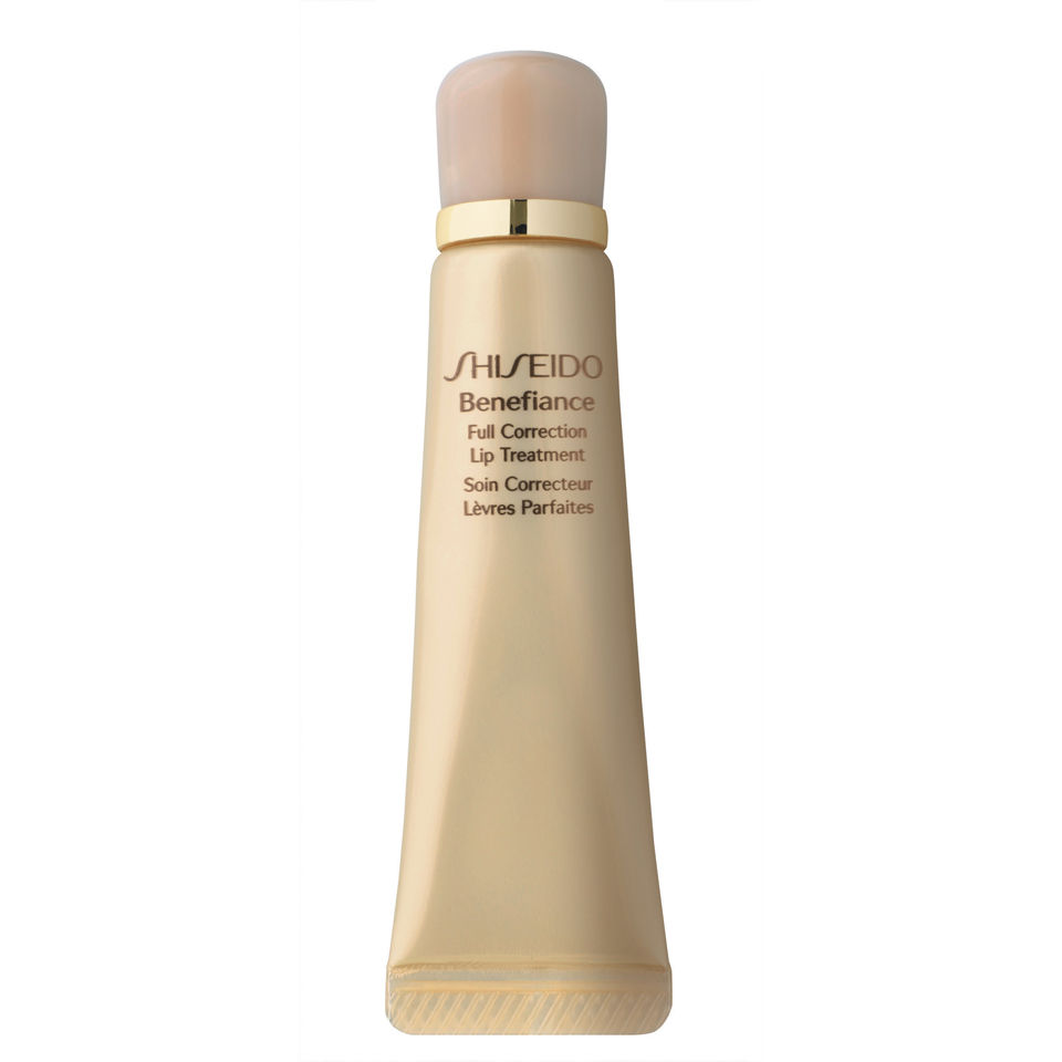 Shiseido Benefiance Full Correction Lip Treatment (15 ml)
