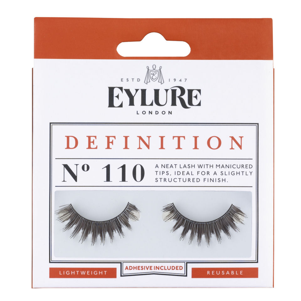Köpa billiga Eylure Definition 110 Lashes online