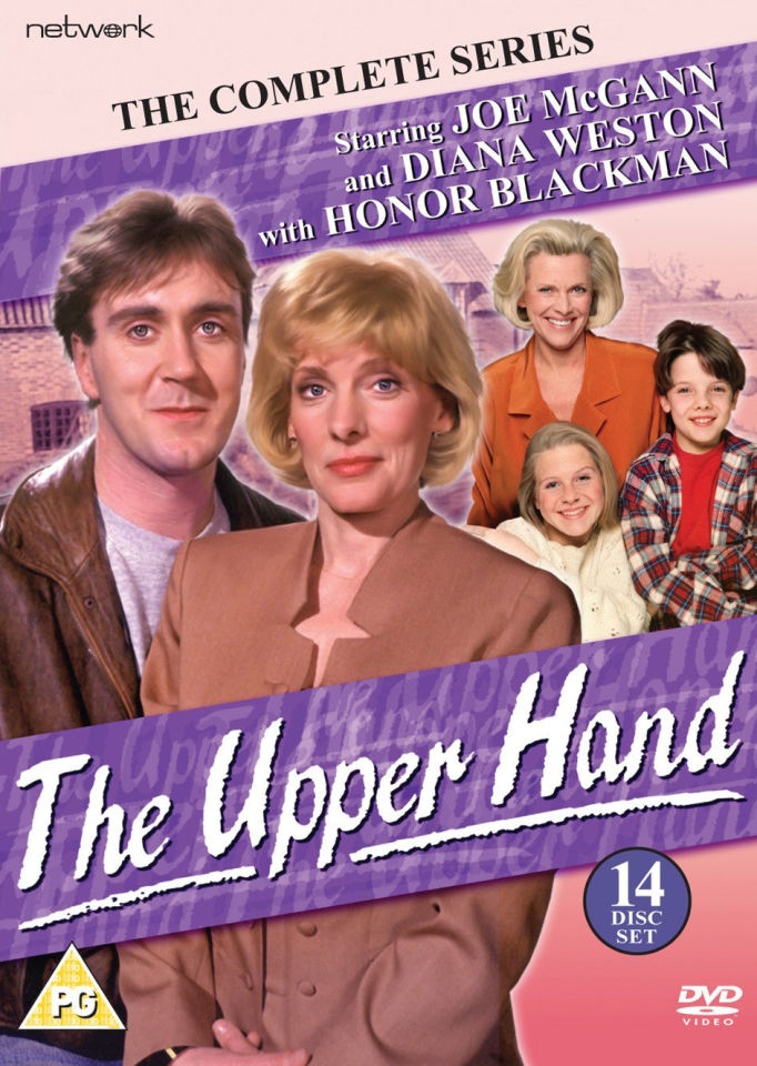 the-upper-hand-the-complete-series
