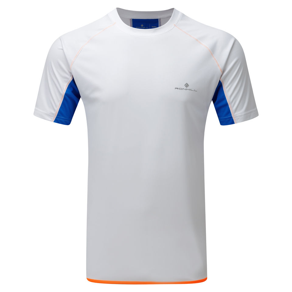 ron-hill-men-advance-short-sleeve-running-t-shirt-white-electric-blue-xl
