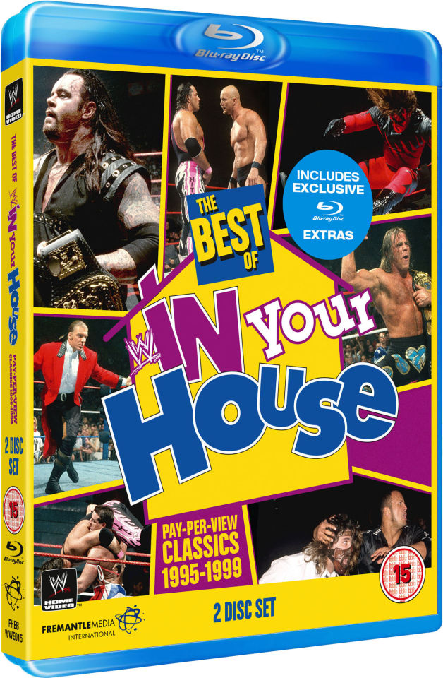 wwe-the-best-of-in-your-house