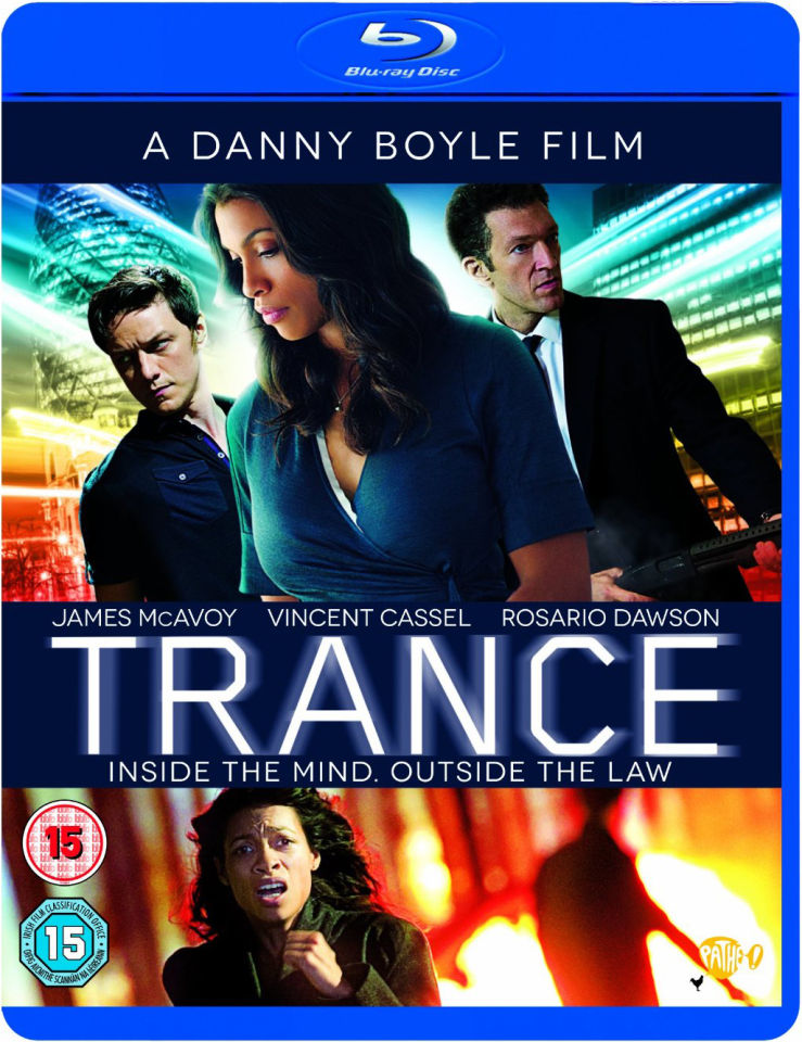 trance-single-disc