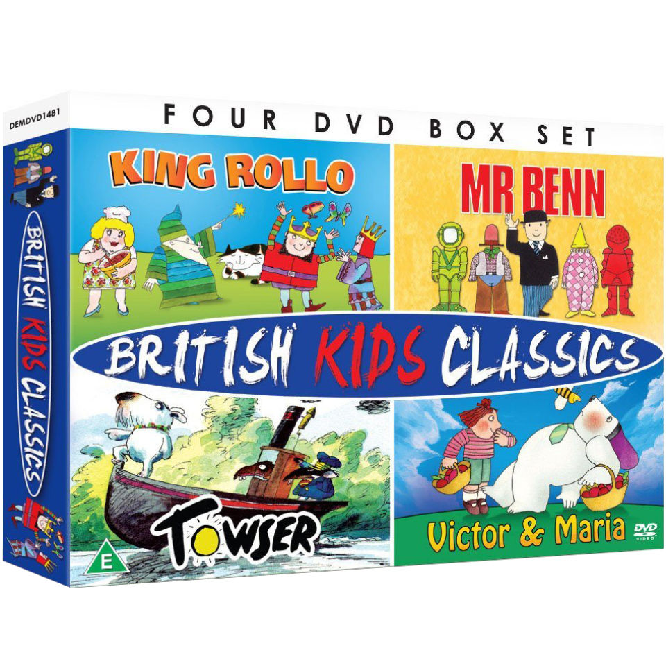 british-kids-classics-mr-benn-king-rollo-towser-victor-maria