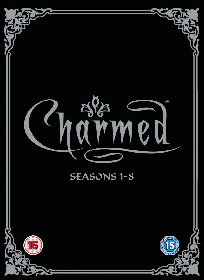 charmed-the-complete-collection
